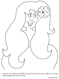 coloring pages adam and eve coloring page place adam and eve coloring pages coloring home