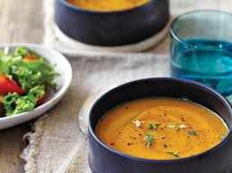 thanksgiving butternut squash soup butternut squash soup recipe myrecipes