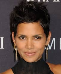 spick hair sytle for black women spiked short black haircut for women hairstyles weekly