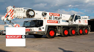 quicklift crane hire we lift anything