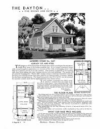 Cape Cod House Plans Sears Homes 1933 1940