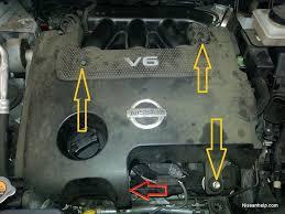 nissan murano 2005 pcv valve location wiring amazing wiring