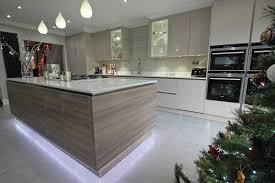 floating island kitchen luxurious kitchen floating island design modern wood at find
