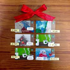 starbucks collection promo 6 card designs loaded with p300 each