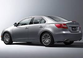 Maruti Suzuki Is Maruti Suzuki Planning To Bring Kizashi Back To India Autos