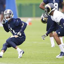 Tim Barnes St Louis Rams Breaking Down St Louis Rams Roster After The 2015 Nfl Draft