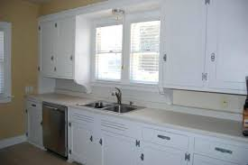 How To Modernize Kitchen Cabinets How To Redo Kitchen Cabinets Cheap How To Paint Kitchen Cabinets