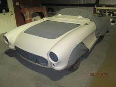 corvette project ebay 1953 chevrolet corvette 53 62 c1 project rod