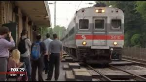 day of septa regional rail trains on modified saturday