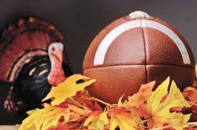 thanksgiving weekend football schedule coffee