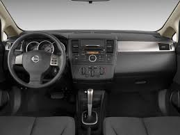 nissan tiida hatchback interior 2009 nissan versa reviews and rating motor trend