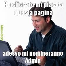 Admin Meme - admin meme by eddysontito memedroid
