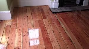 Laminate Flooring Chester Wood Floor Sanding Cheshire Pitch Pine Floorboards Restored In