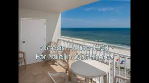 2 Bedroom Condos In Gulf Shores Ocean House 1804 Gulf Front 2 Bedroom Condo 957 W Beach Blvd