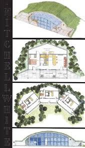 architects and homeless vermonters envision houses architecture