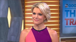 megan kelly s new hair style accusing roger ailes of sexual harassment would have been career