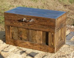 Chest End Table Large Weathered Gray Hope Chest Coffee Table End Of The Bed