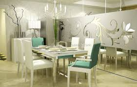 mirrors dining room 40 beautiful modern dining room ideastop 25