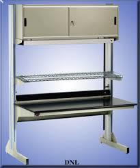 Laboratory Work Benches Modular Ergonomic Workbenches