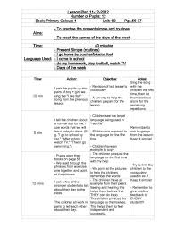sample teacher lesson plan template hitecauto us