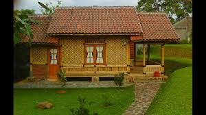 home design youtube unique bamboo house minimalist and modern youtube pertaining to
