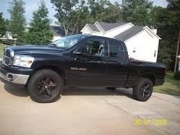Dodge Journey Black Rims - 2007 dodge ram 1500 black rims on 2007 images tractor service