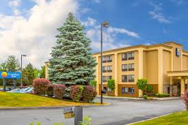 Comfort Inn Clifton Park Ny Comfort Inn Hotels In Latham Ny By Choice Hotels