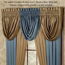 Classics Curtains Color Classics R Window Treatments