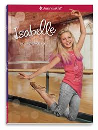 isabelle s cabinet coupon code chiil mama american isabelle the dancer is here americangirl