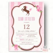 cowgirl party invitations u2013 gangcraft net