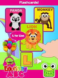 abc games kids edukittyabc app store