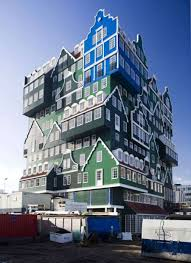 Weird House by Weird Architecture 18 Buildings That Go Beyond Architecture
