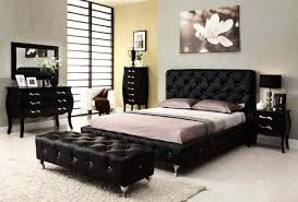 Furniture For Bedroom Ideas Interior Design - Black bedroom ideas