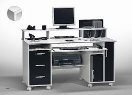 bureau ordinateur blanc laqué bureau unique ordi de bureau pas cher high resolution wallpaper