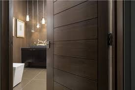 Modern Wood Door by Furniture Exciting Trustile Doors With Wood Siding