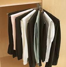 Shallow Closet Organizer - shallow closet with valet rods google search u2026 pinteres u2026