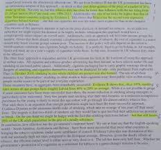 edexcel economics and business unit 4 6eb04 page 2 the student