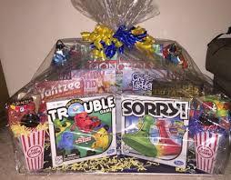 gift baskets for families family gift basket winner