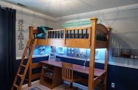 skateboard themed bedroom home design