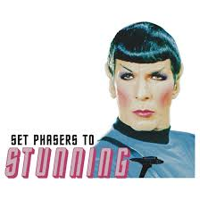 Spock Halloween Costume Phasers Stunning Spock Sticker Spock Hilarious