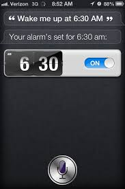 Iphone Alarm Meme - bet you didn t know siri can do all this apple gazette