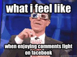 Facebook Comment Memes - facebook memes comments fight on facebook