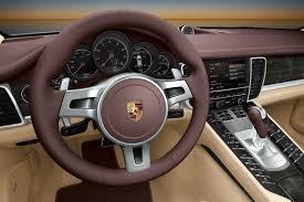 porsche pajun interior long wheelbase porsche panamera reportedly confirmed for launch in