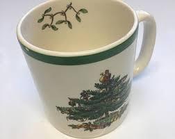 Tree Mug Tree Mug Etsy