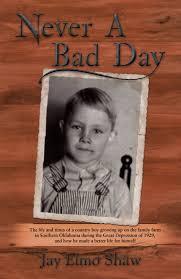 a bad day jay elmo shaw