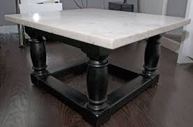 Quartz Conference Table Buy A Handmade Quartz Coffee Table With Ebony Base Made To Order