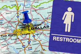 Dallas Crime Map by Texas Superintendent Defends Trans Bathroom Policy