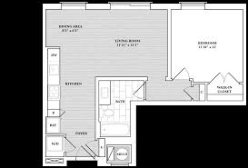 3 bedrooms apartments floor plans cathedral commons apartments the bozzuto group