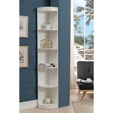 Corner Bookcases You U0027ll Love Wayfair