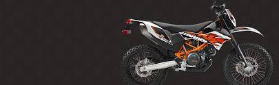 2018 ktm 500 exc f dirt rider